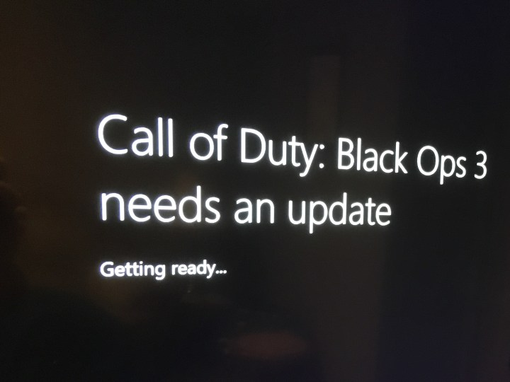 PC Black Ops 3 Update Changes