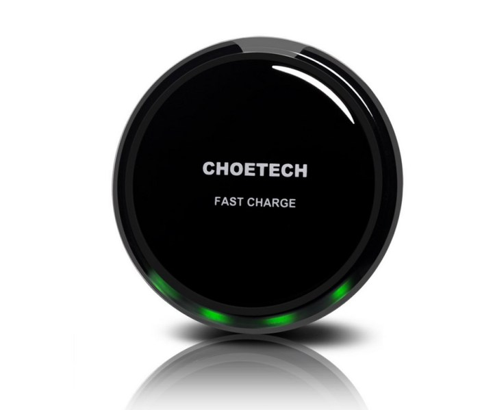 CHOETech Fast Wireless Charger