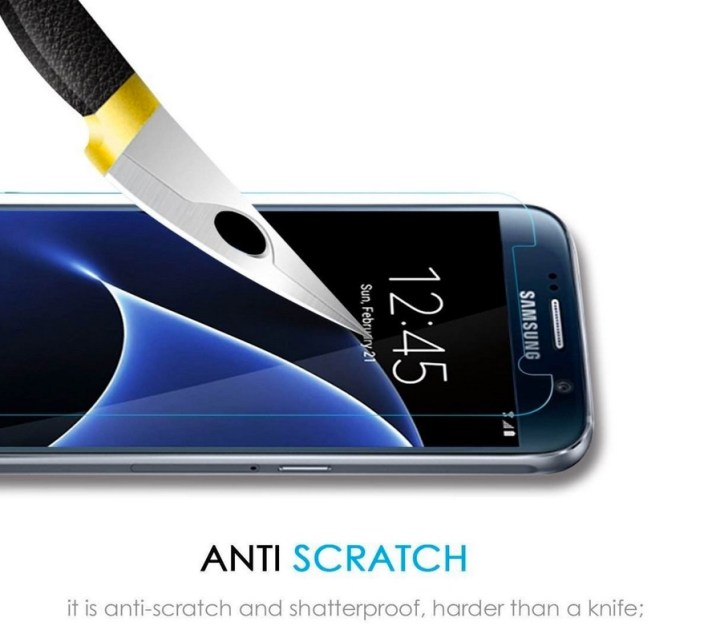 AcePower Galaxy S7 Glass Screen Protector
