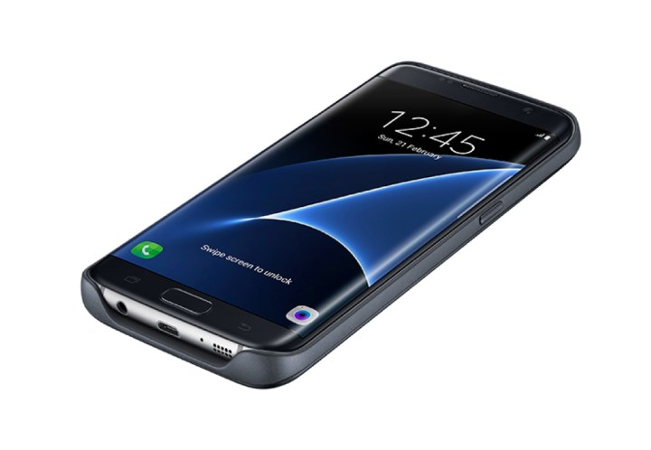 Samsung Galaxy S7 Battery Case (Wireless Charging)