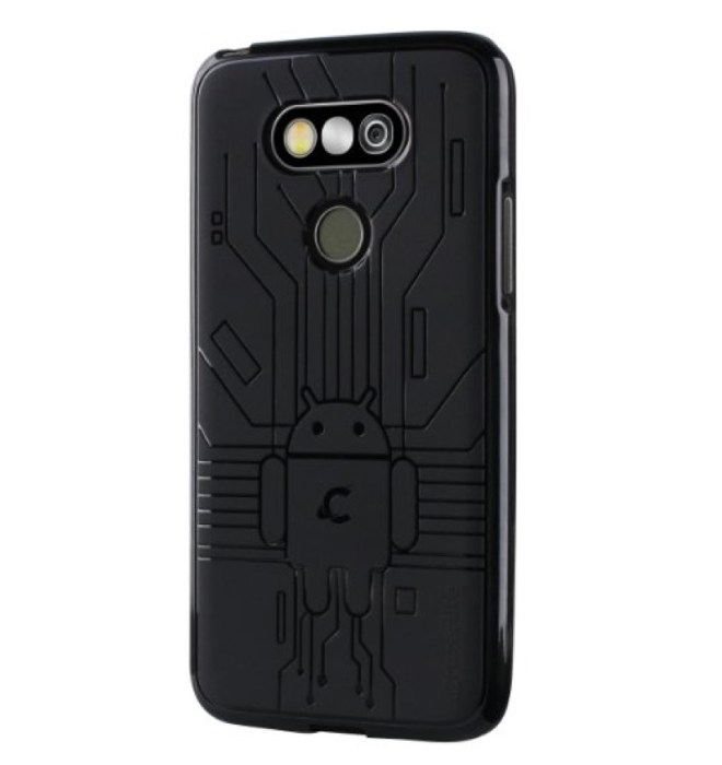 CruzerLite BugDroid Case