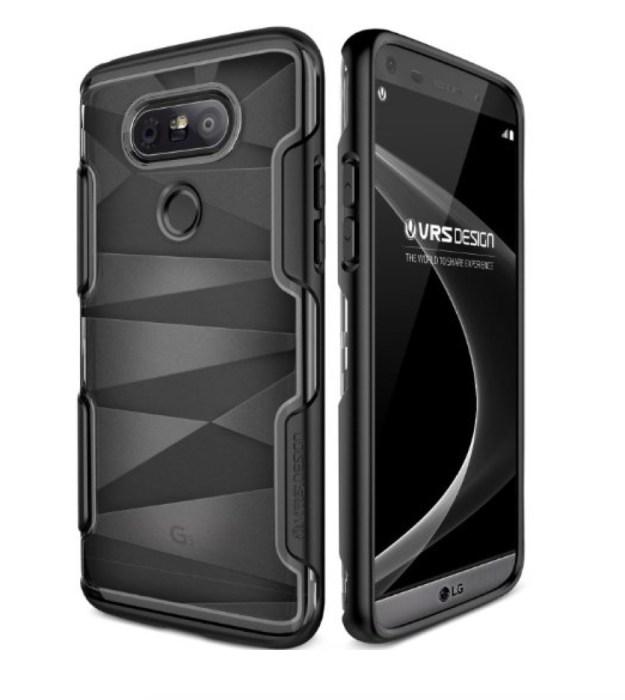 VRS Design Shine Guard LG G5 Case