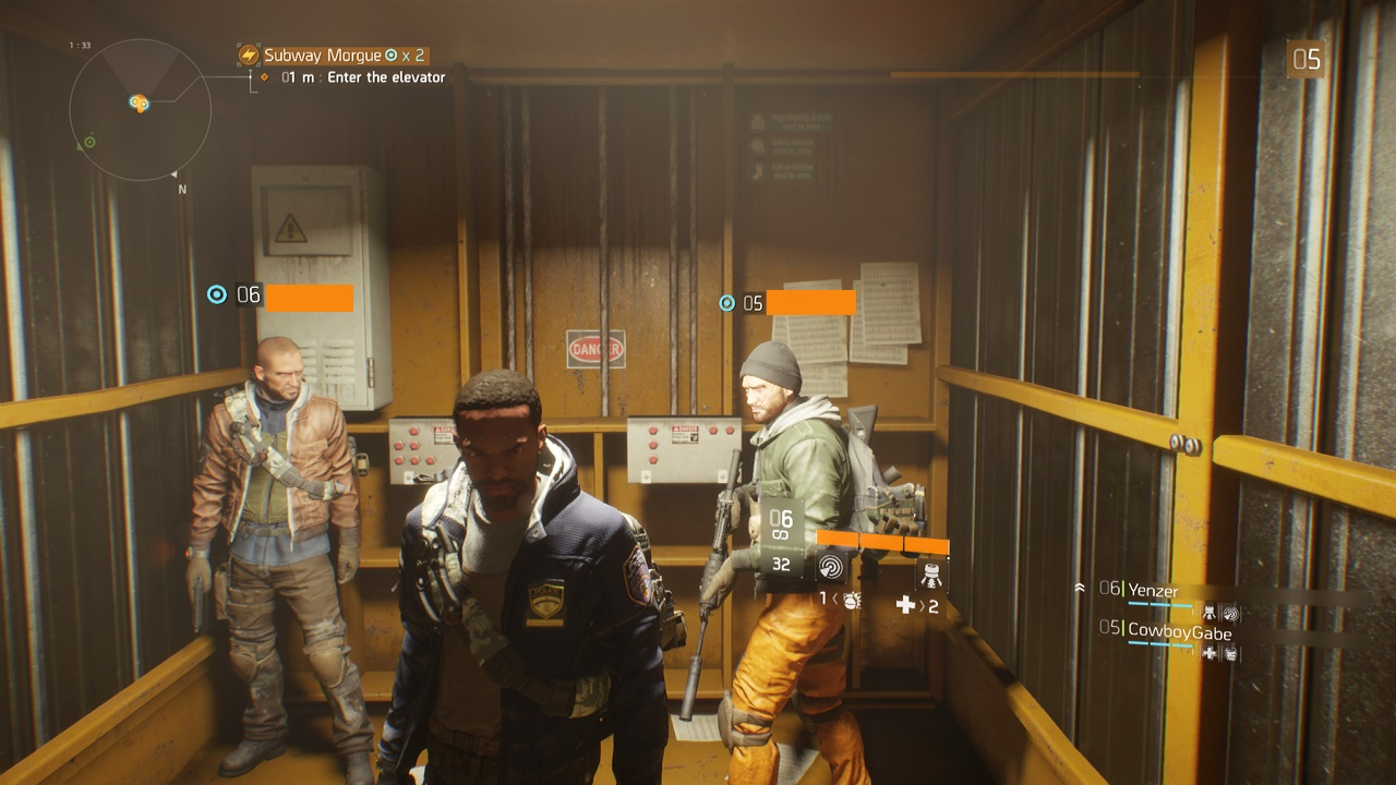 The Division Cheats & Hacks: 4 Things to Know