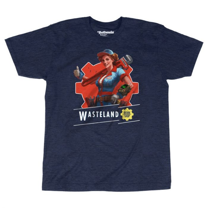 Wasteland-Workshop-Shirt