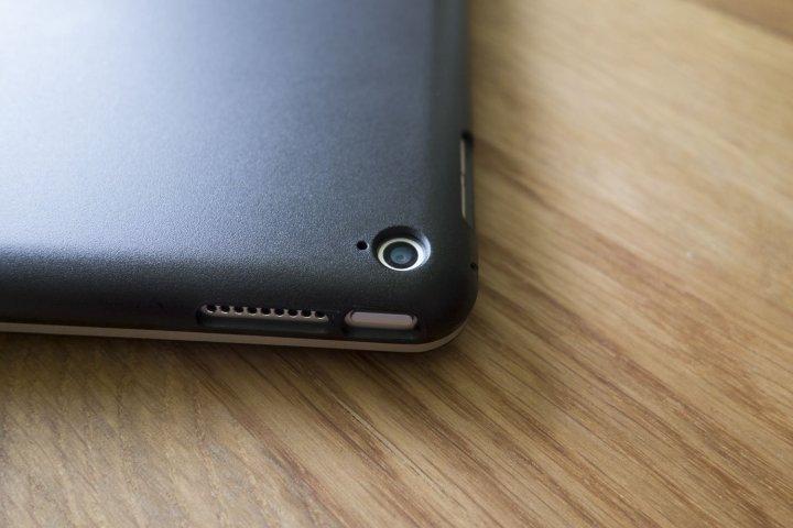 iOS 9.3.5 on iPad: Impressions & Performance