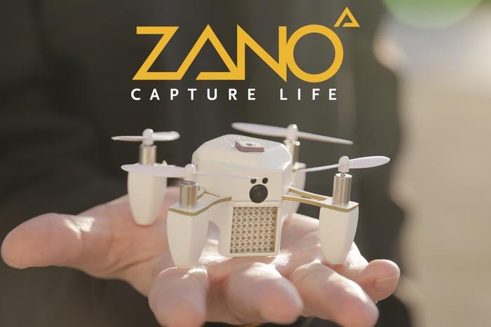 Kickstarter backers pledged $3.5 million, but never got their drones