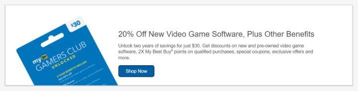 best buy gamers club unlocked
