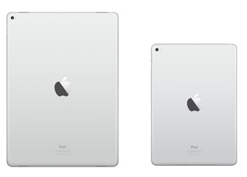 iPad Pro vs iPad Pro 9.7 inch