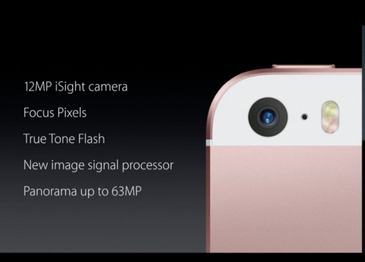 iPhone se release date price features - 8