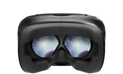 HTC Vive Review - the HTC Vive