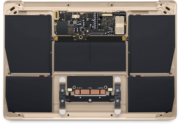 What you need to know about the 2016 MacBook specs.