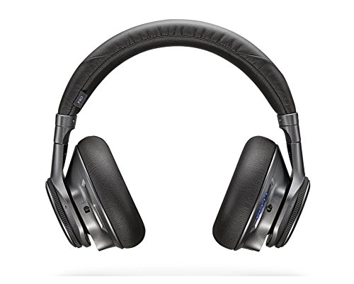 Best iPad Pro Accessories- Plantronics BackBeat PRO+