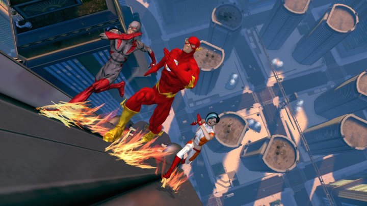 DC Universe Online for Xbox One Release: 4 Things You Need to Know