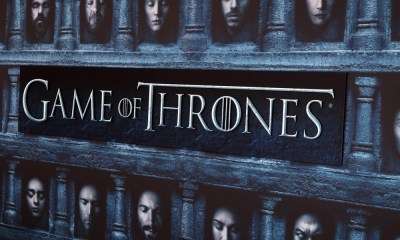 Everything you need to know about the Game of Thrones season 6 premier. Helga Esteb / Shutterstock.com