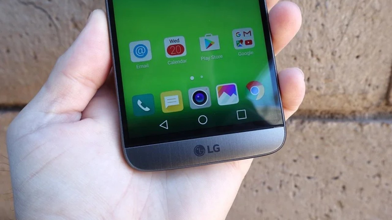 10 Common LG G5 Problems and How to Fix Them