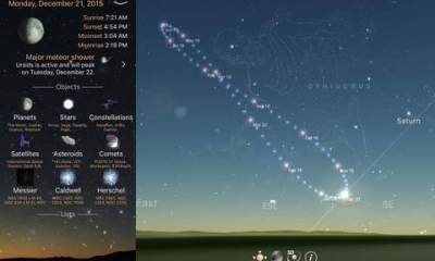 Luminos - Best Star Apps - 1