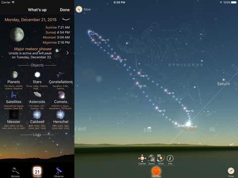 Luminos - Best Star Apps - 1