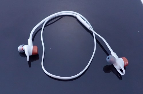 Plantronics BackBeat GO 3 Review - 7