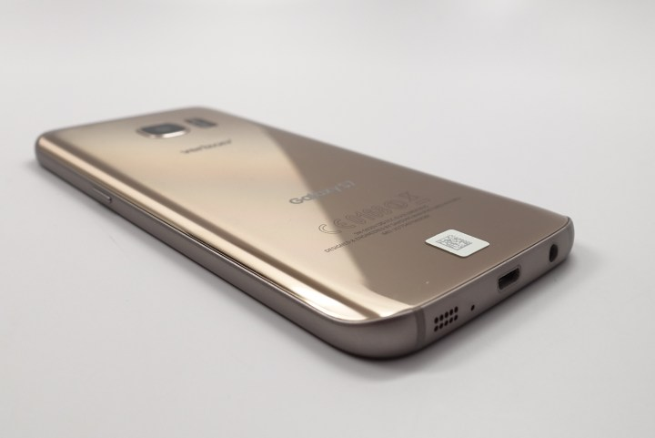 Samsung Galaxy S7 Review - 5