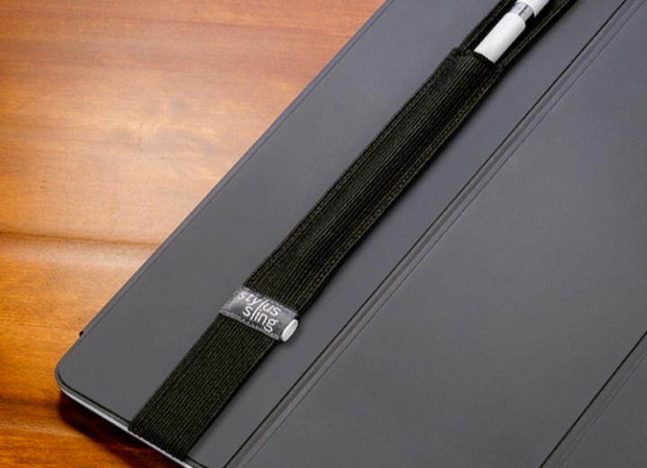 stylus sling for iPad Pro