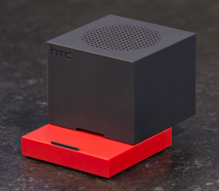 HTC BoomBass Speaker