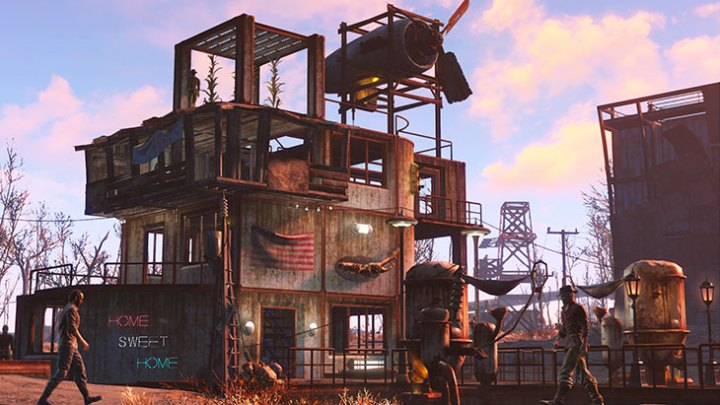 Where to Buy Wasteland Workshop