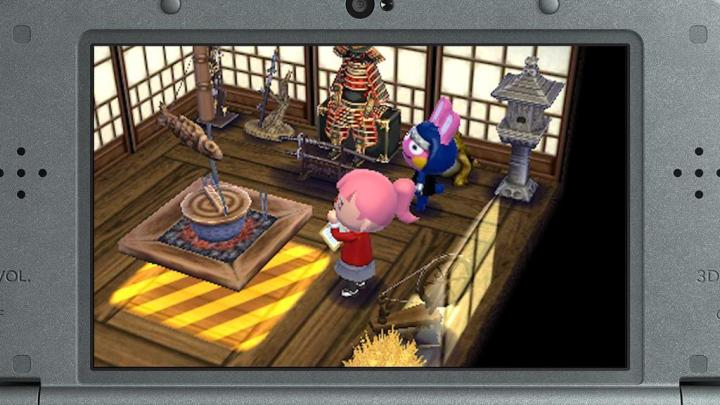 Animal Crossing Happy Home Designer for Nintendo 3DS