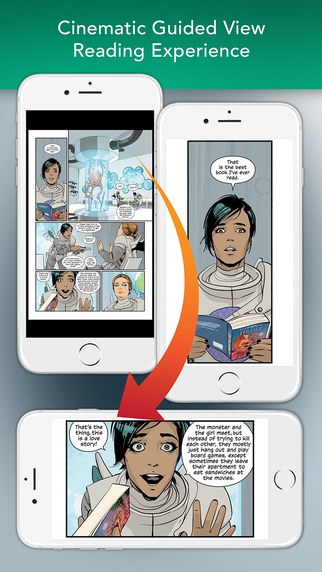 How to Read Comics on iPad: Best CBR Reader