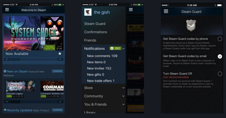7 Valve Steam Tips & Tricks for New Users