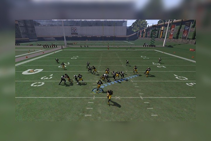 Madden 17 Running Guide