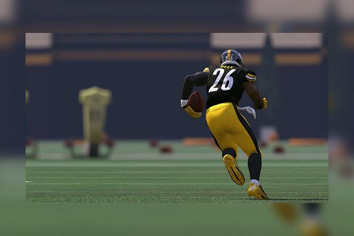 Madden 17 Running Upgrades & Special Moves