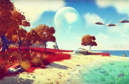 No Man's Sky Release Date Details - 5