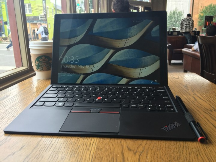 ThinkPad X1 Tablet Review (7)