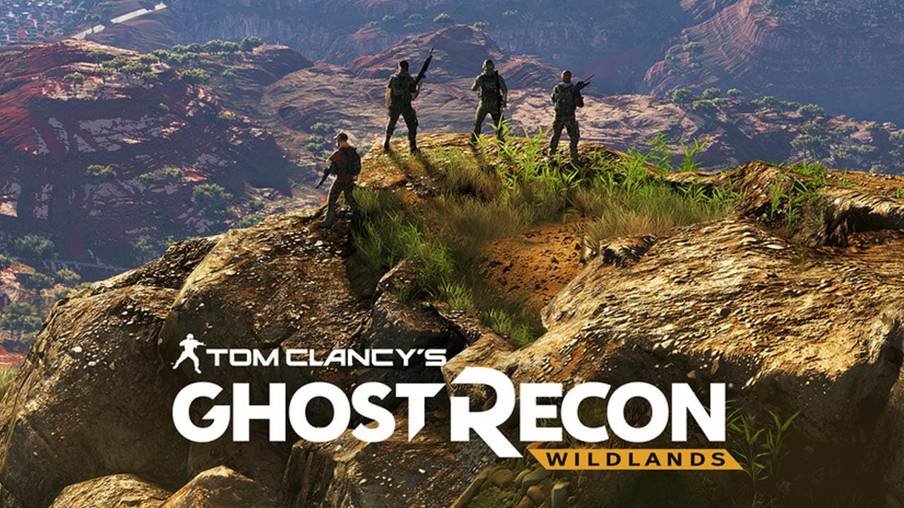 8 Ghost Recon Wildlands Problems & Fixes
