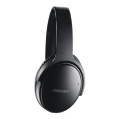 Bose QuietComfort 35 Bluetooth Headphones - 2