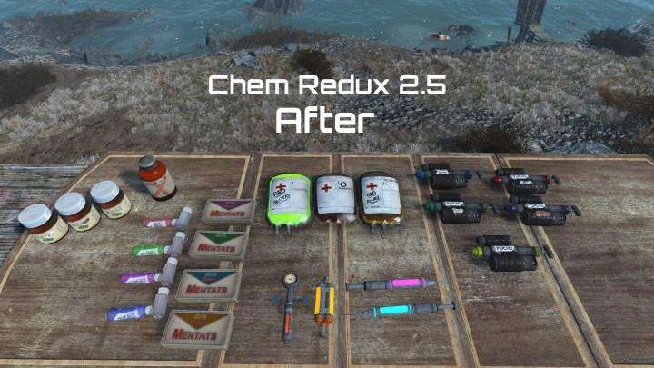 Chem Redux