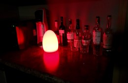 The Elgato Avea Flare is an amazing portable, dynamic mood light.
