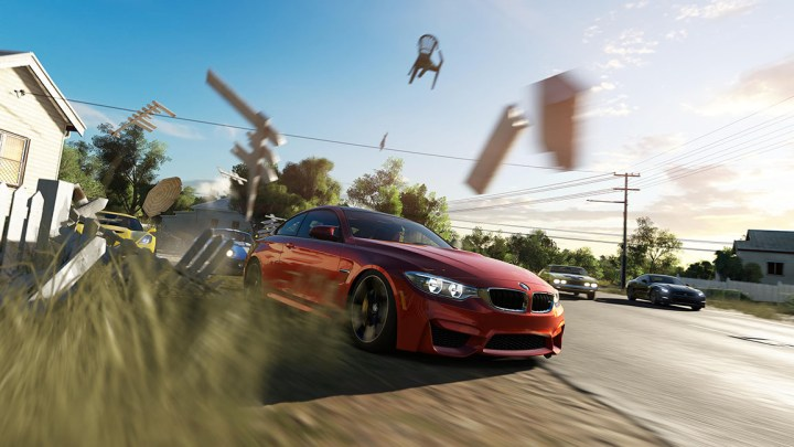 Forza Horizon 3 Problems and Details You Should Know About