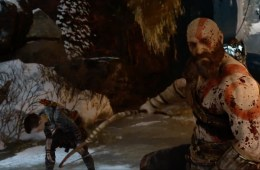 What you need to know about God of War 4, or the new God of War game announced at E3 2016.