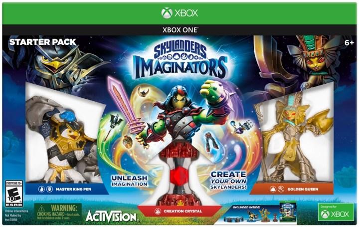 Skylanders Imaginators (4)