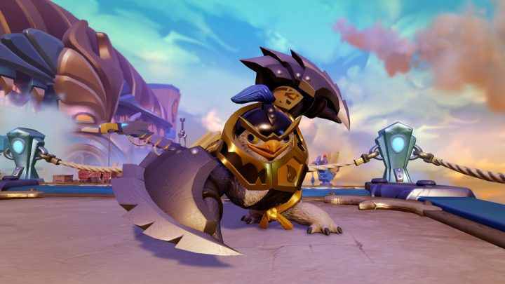 Skylanders Imaginators (6)
