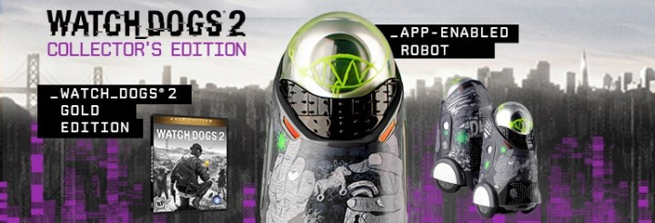 Watch Dogs 2 pre-orders (3)