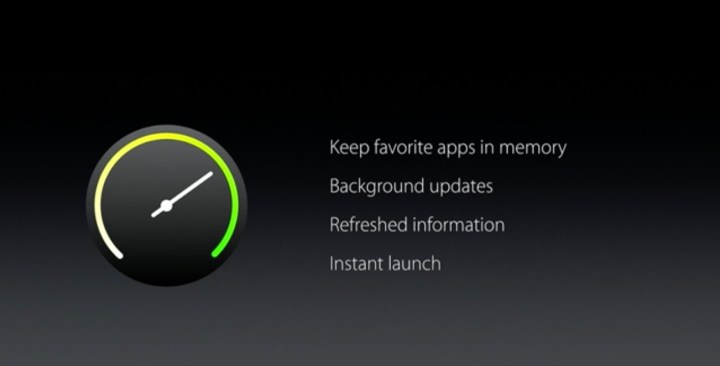 Faster Apple Watch Apps & Performance