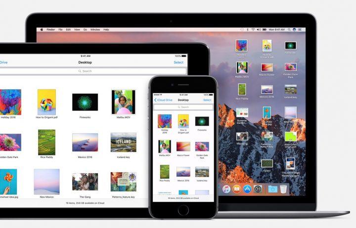 iCloud Drive Upgrades