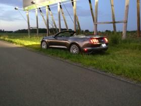 2016 Mustang GT Review - 4