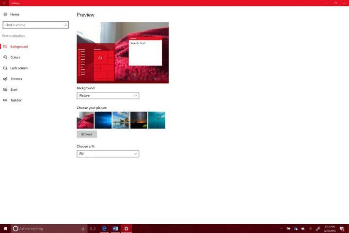 HOw to Turn On Dark Mode in Windows 10 (8)
