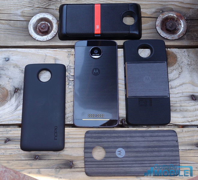newest edb6a 1c835 5 Best Moto Mods for the Moto Z Play, Moto Z Droid & Moto Z Droid Force