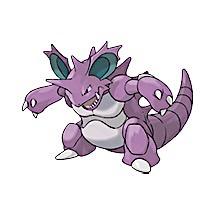 Rare Pokémon Go Pokemon - 11