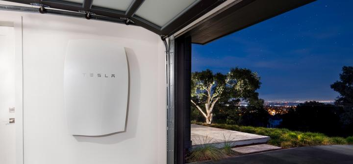 Part of Tesla's new plan is to break down the barrier between solar power and solar power storage.