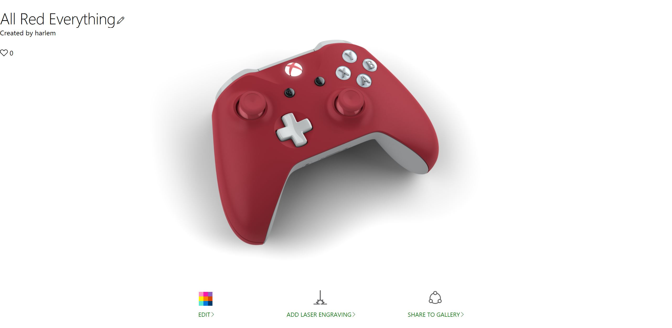 Xbox Design Lab: How to Get a Custom Xbox One Controller